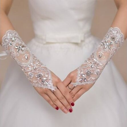 Menyasszonyi kesztyű