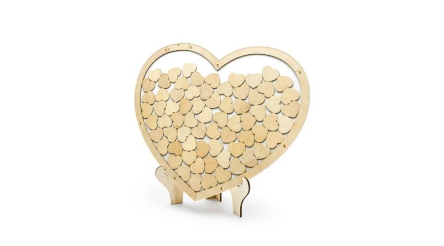 szív fa vendégkönyv331